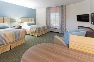 Room - Candlewood Suites Naval Air Base Corpus Christi