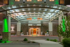 Exterior view - Holiday Inn Hotel & Suites Grand Junction
