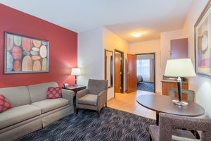 Suite - Holiday Inn Hotel & Suites Grand Junction