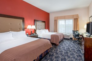 Room - Holiday Inn Hotel & Suites Grand Junction