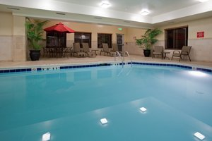 Pool - Holiday Inn Express Hotel & Suites Vernal