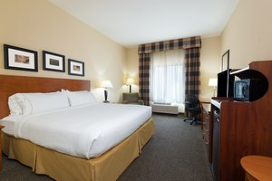 Room - Holiday Inn Express Hotel & Suites Vernal