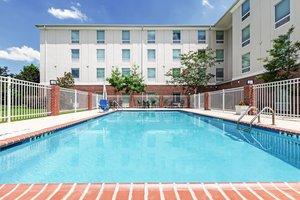 Pool - Holiday Inn Express Hotel & Suites Baton Rouge