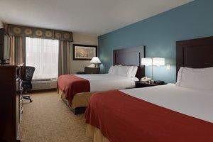Room - Holiday Inn Express Hanes Mall Winston-Salem