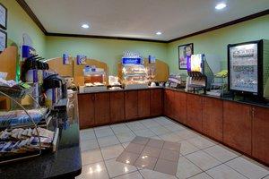 Restaurant - Holiday Inn Express Hanes Mall Winston-Salem