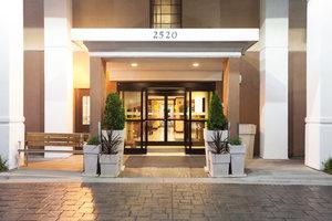 Exterior view - Holiday Inn Express Hanes Mall Winston-Salem
