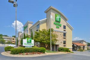 Exterior view - Holiday Inn Financial Centre West Little Rock