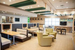 Lobby - Holiday Inn Financial Centre West Little Rock