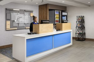 Lobby - Holiday Inn Express Hotel & Suites Annapolis