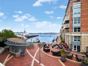 Exterior view - Battery Wharf Hotel & Spa Boston