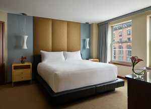 Room - Battery Wharf Hotel & Spa Boston