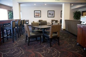 Restaurant - Holiday Inn Express Hotel & Suites Paragould