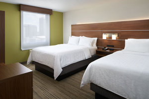 Room - Holiday Inn Express Downtown Richmond