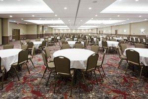 Ballroom - Holiday Inn Express Hotel & Suites Willmar