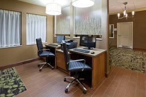proam - Holiday Inn Express Hotel & Suites Willmar