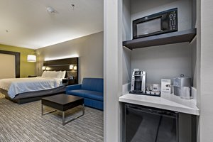 Suite - Holiday Inn Express Hotel & Suites Kilgore