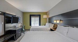 Room - Holiday Inn Express Hotel & Suites Kilgore
