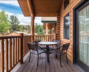 Room - Worldmark Estes Park Resort