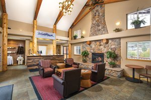 Lobby - Worldmark Estes Park Resort
