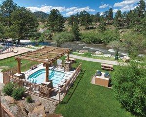 Pool - Worldmark Estes Park Resort