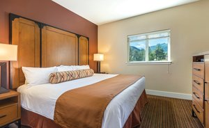 Suite - Worldmark Estes Park Resort
