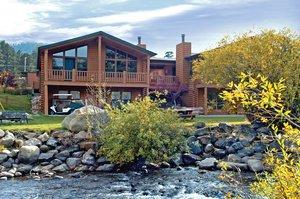 Exterior view - Worldmark Estes Park Resort
