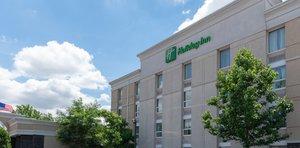 Exterior view - Holiday Inn Kulpsville