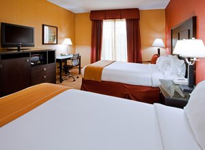 Room - Holiday Inn Express Downtown West Winston-Salem
