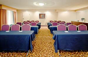 Meeting Facilities - Holiday Inn Express Downtown West Winston-Salem