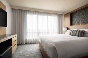 Suite - Marriott Hotel Vancouver Airport Richmond
