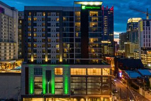 Exterior view - Holiday Inn Hotel & Suites Downtown Nashville