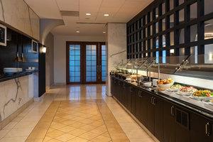 Restaurant - Renaissance Suites Chicago O'Hare Airport