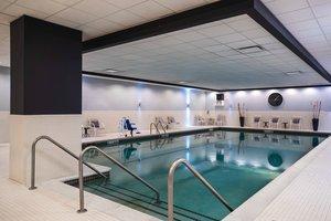 Recreation - Renaissance Suites Chicago O'Hare Airport