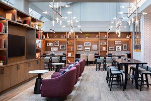 Restaurant - Sheraton Hotel Dallas