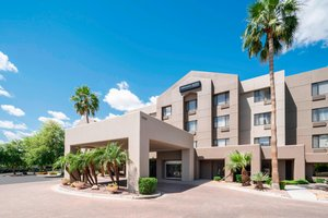 Exterior view - SpringHill Suites by Marriott Airpark Scottsdale