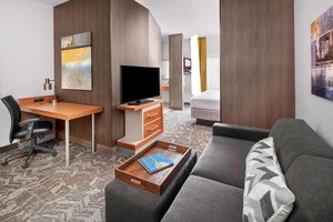 Suite - SpringHill Suites by Marriott Airpark Scottsdale