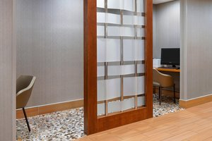 Conference Area - SpringHill Suites by Marriott Airpark Scottsdale