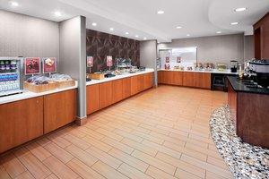 Restaurant - SpringHill Suites by Marriott Airpark Scottsdale