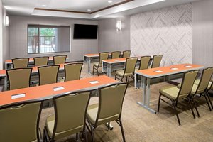 Meeting Facilities - SpringHill Suites by Marriott Airpark Scottsdale