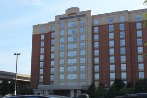 Exterior view - SpringHill Suites by Marriott Pittsburgh