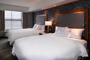 Suite - SpringHill Suites by Marriott Pittsburgh