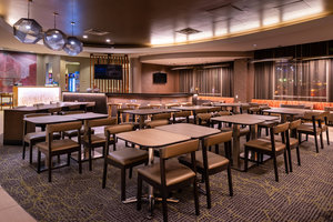 Restaurant - SpringHill Suites by Marriott Pittsburgh