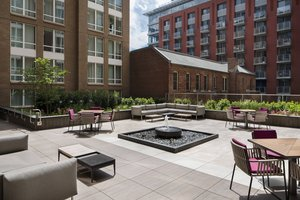 Other - Courtyard by Marriott Hotel Downtown DC