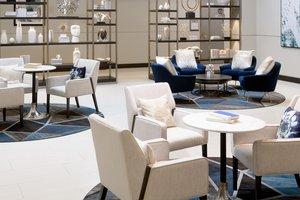 Lobby - Sheraton Hotel at Towne Center Cerritos