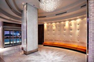 Lobby - Fairfield Inn by Marriott Times Square Manhattan