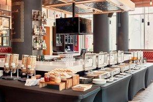 Restaurant - Civic Hotel Surrey