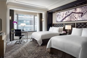 Room - St Regis Hotel Downtown Toronto