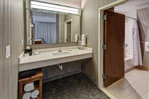 Suite - Courtyard by Marriott Hotel Lakeline Austin