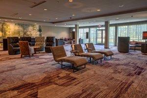 Other - Courtyard by Marriott Hotel Lakeline Austin