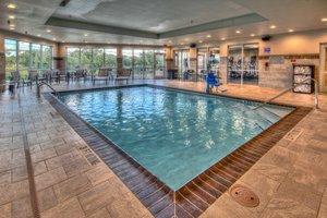 Recreation - Courtyard by Marriott Hotel Lakeline Austin